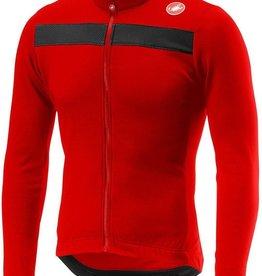 castelli 09/4518511 Puro 3 jersey FZ
