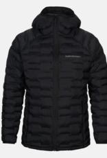 Peak Performance Argon light hooded jacket heren (ref G66901018)