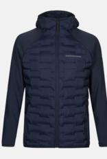 Peak Performance Argon Hybrid hood jacket heren (G66901500)