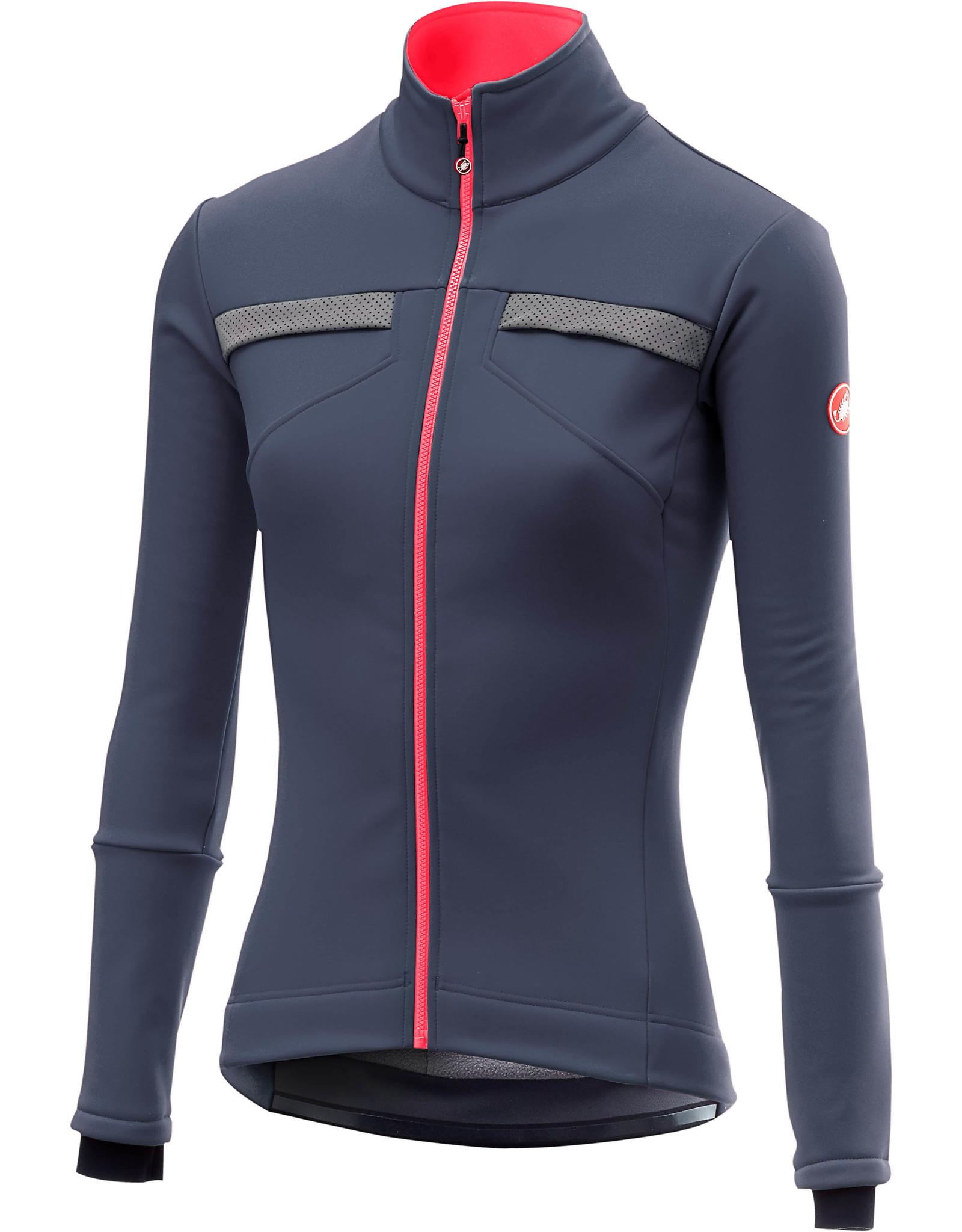 castelli 09/4518541 Dinamica jacket