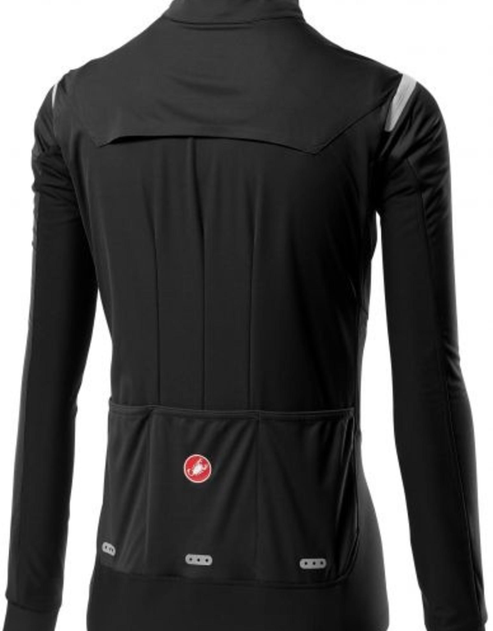 castelli 09/4517535 Alpha ROS W jacket