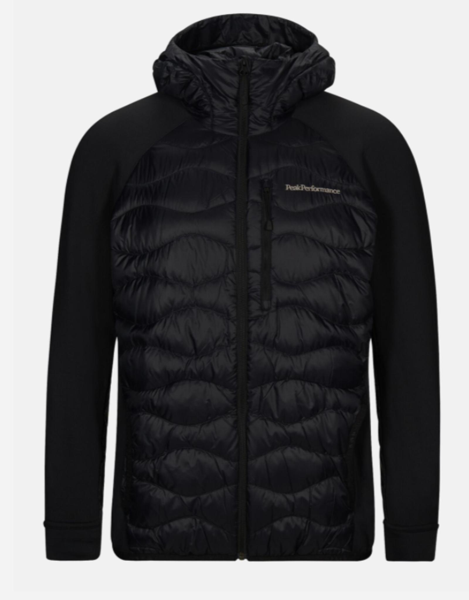 Peak Performance Helium hybrid hood jacket G63081125