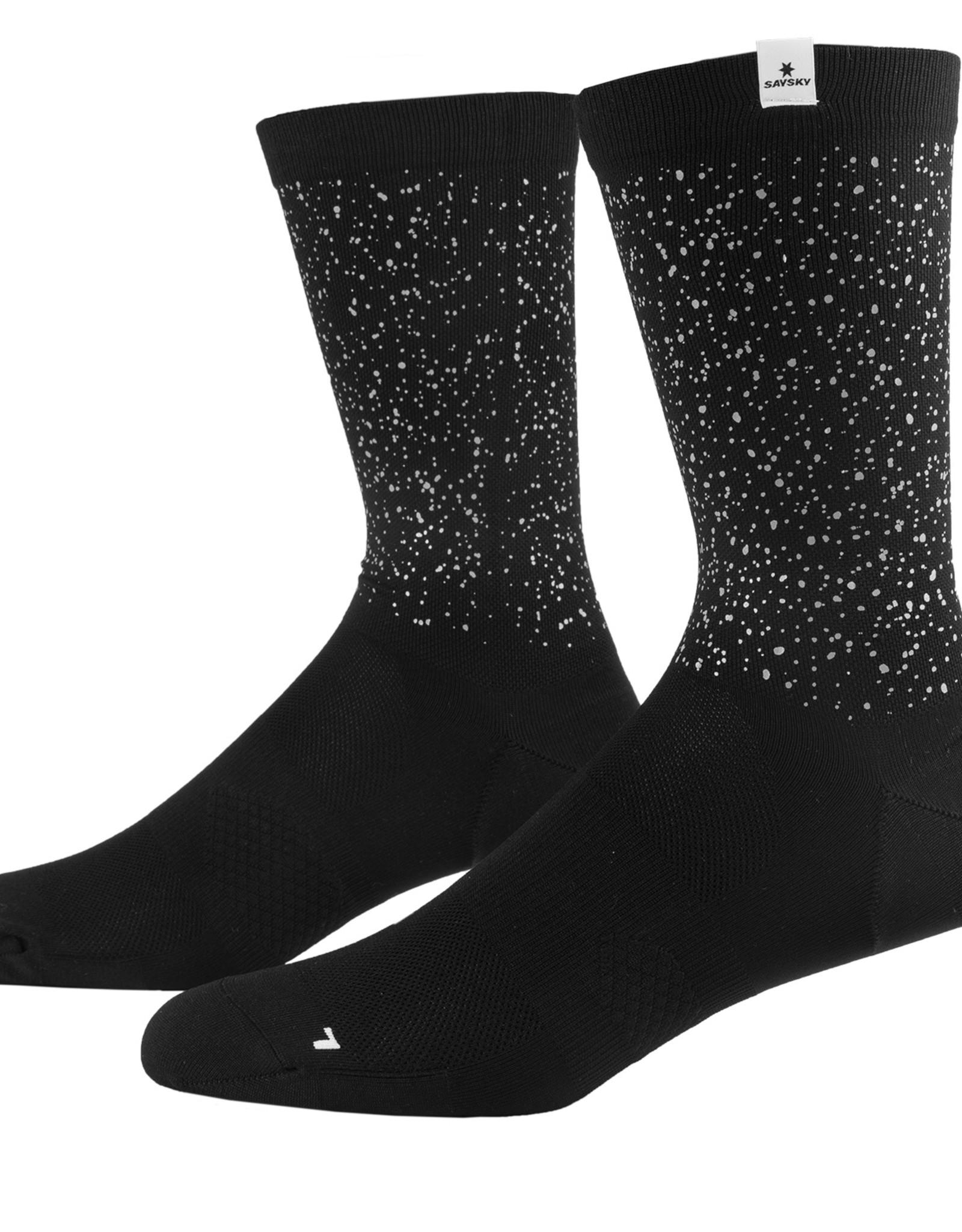 Saysky Reflective high combat socks (DMASO2)