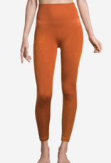 Casall Shiny alligator seamless tights (ref 21610)