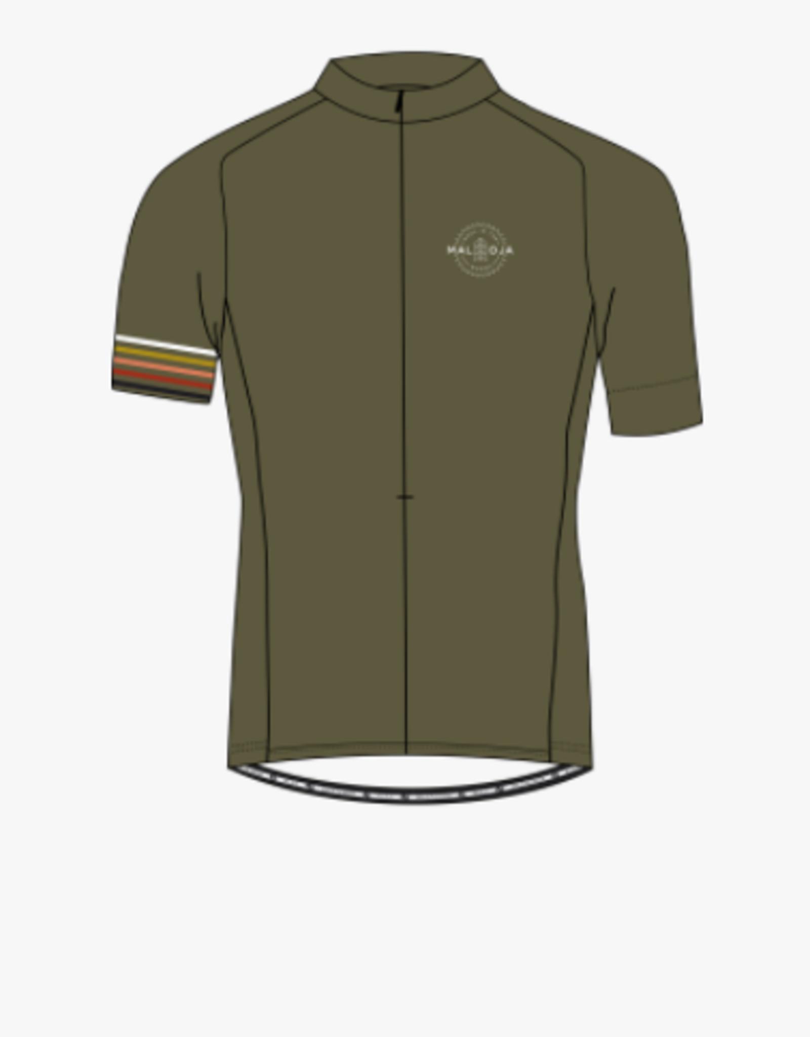 maloja Kratzdistel fiets shirt (31241)