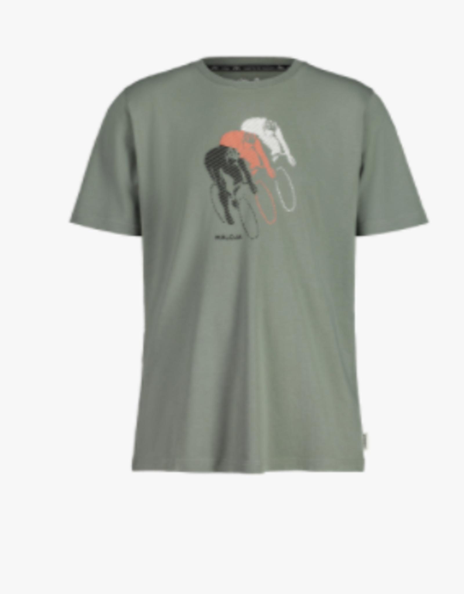 maloja Hermelin T-shirt