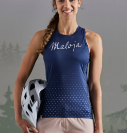maloja Haslmaus Top Sleeveless Multispor dames (ref 31161-1)