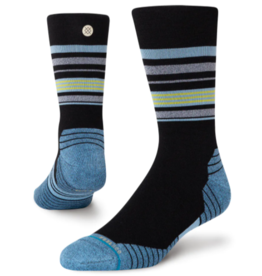Stance Black sheep crew sock