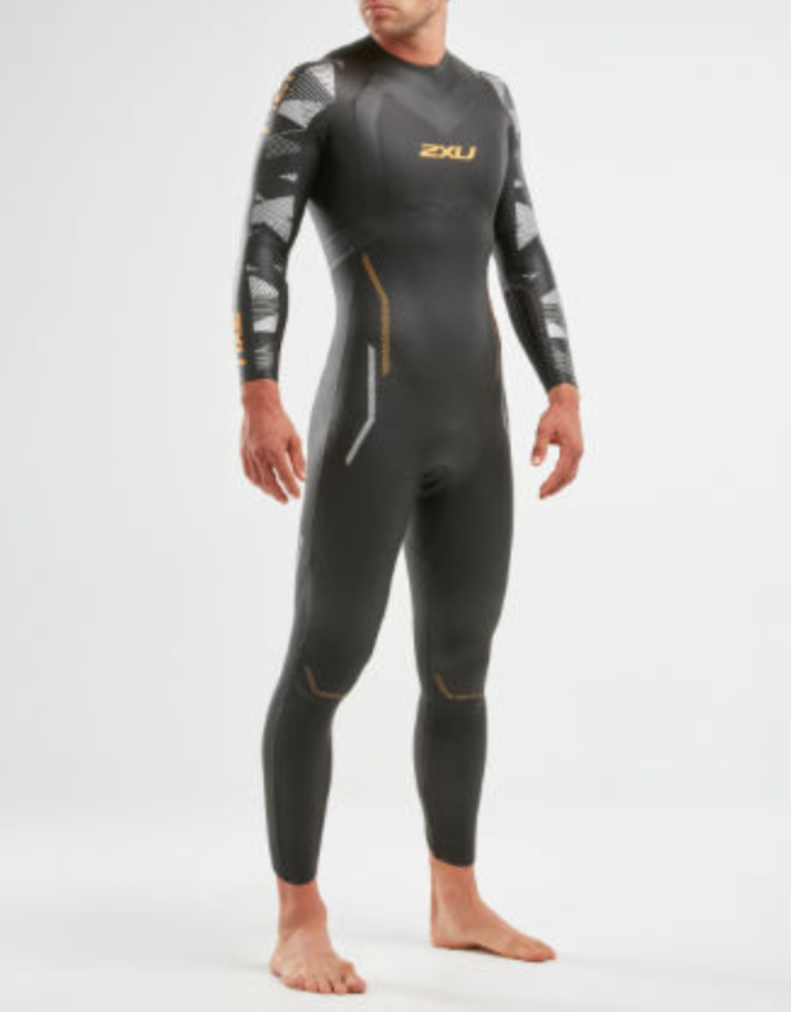 2xu P 2 Propel wetsuit heren