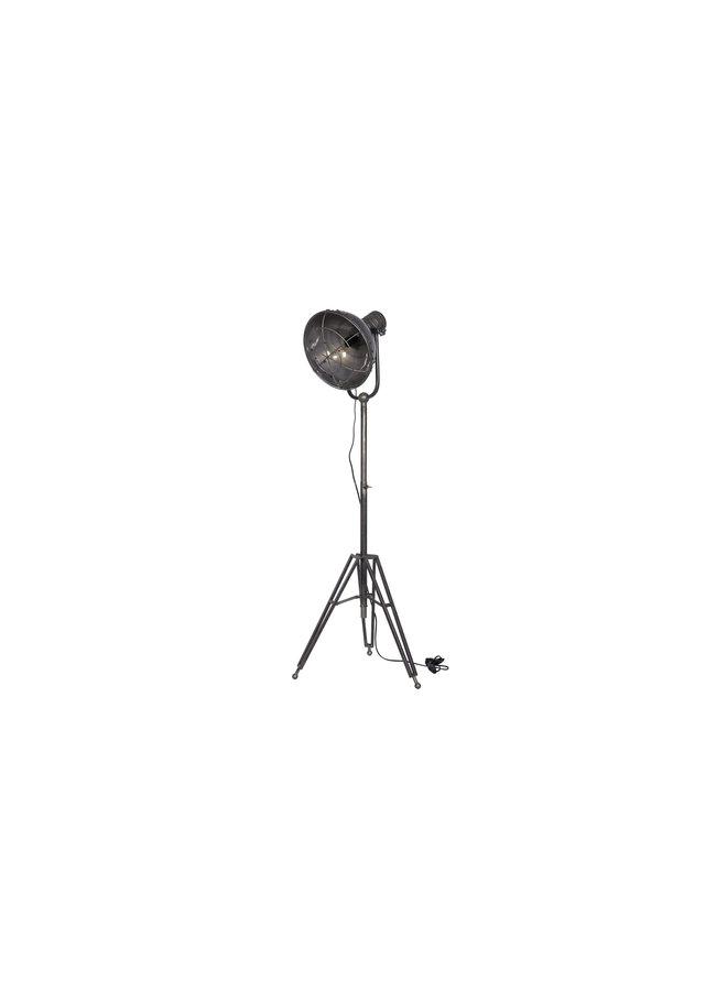 Spotlight Staande Vloerlamp Metaal