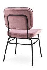 By-Boo Chair Lana - old pink