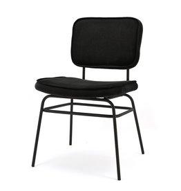 By-Boo Chair Lana - black