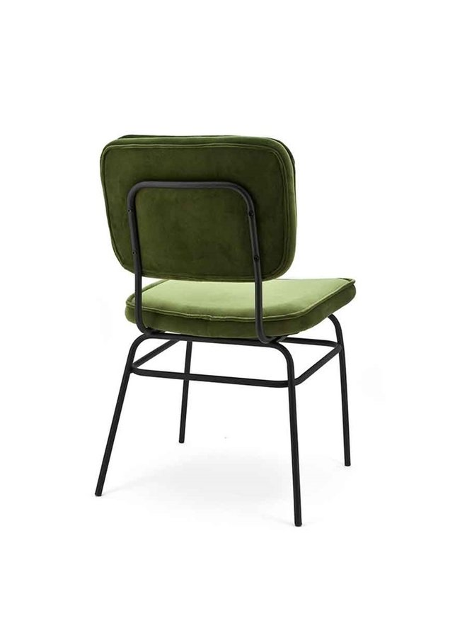 Chair Lana - olive