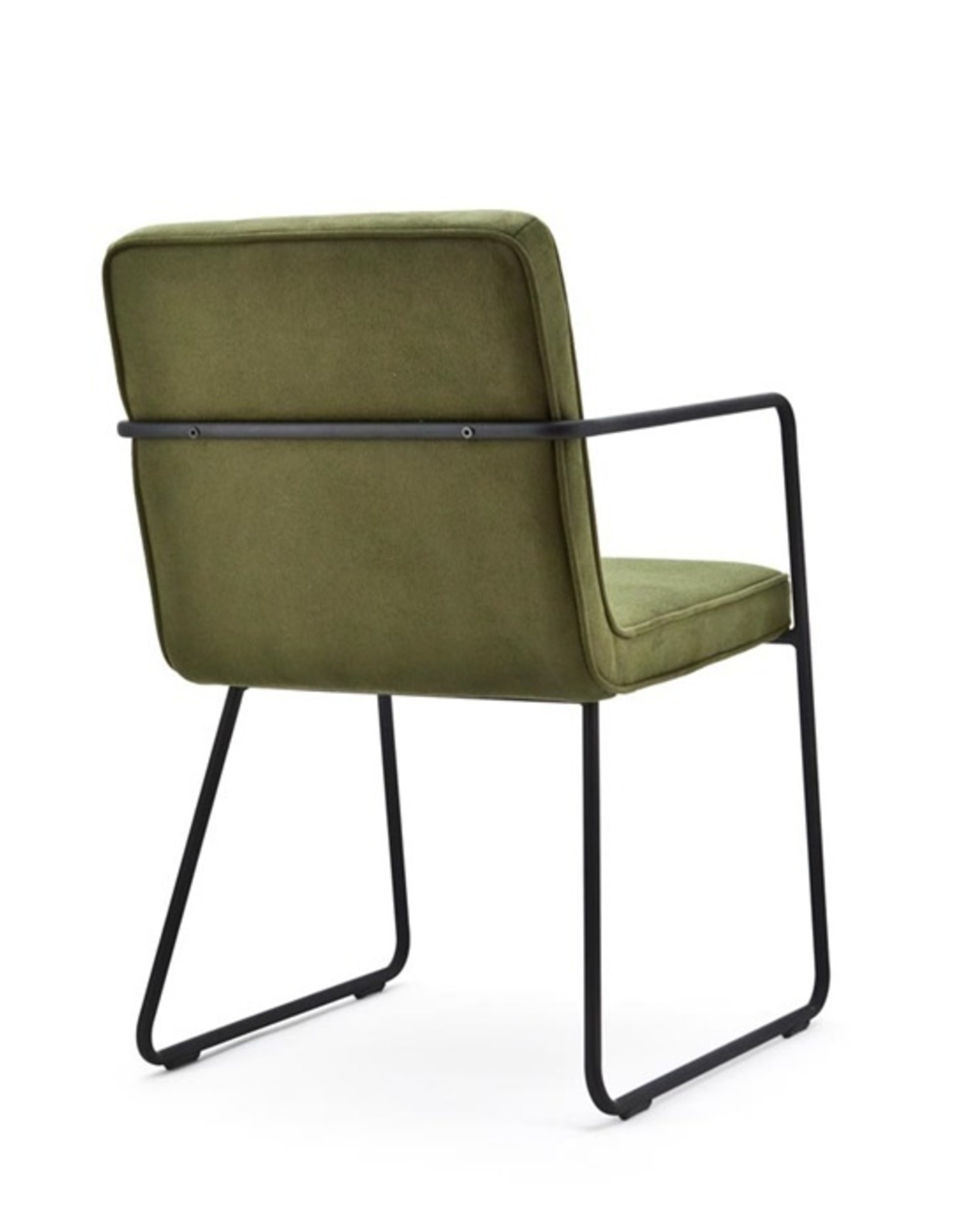 By-Boo Chair Amber - green