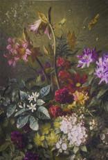 Vloerkleed Flores