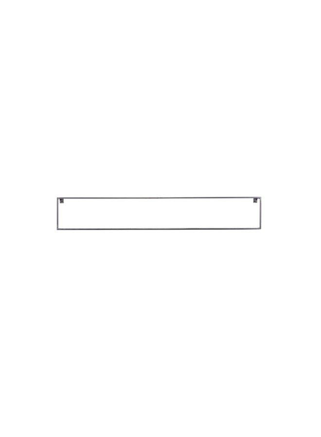 Meert Wandrek 100cm - zwart