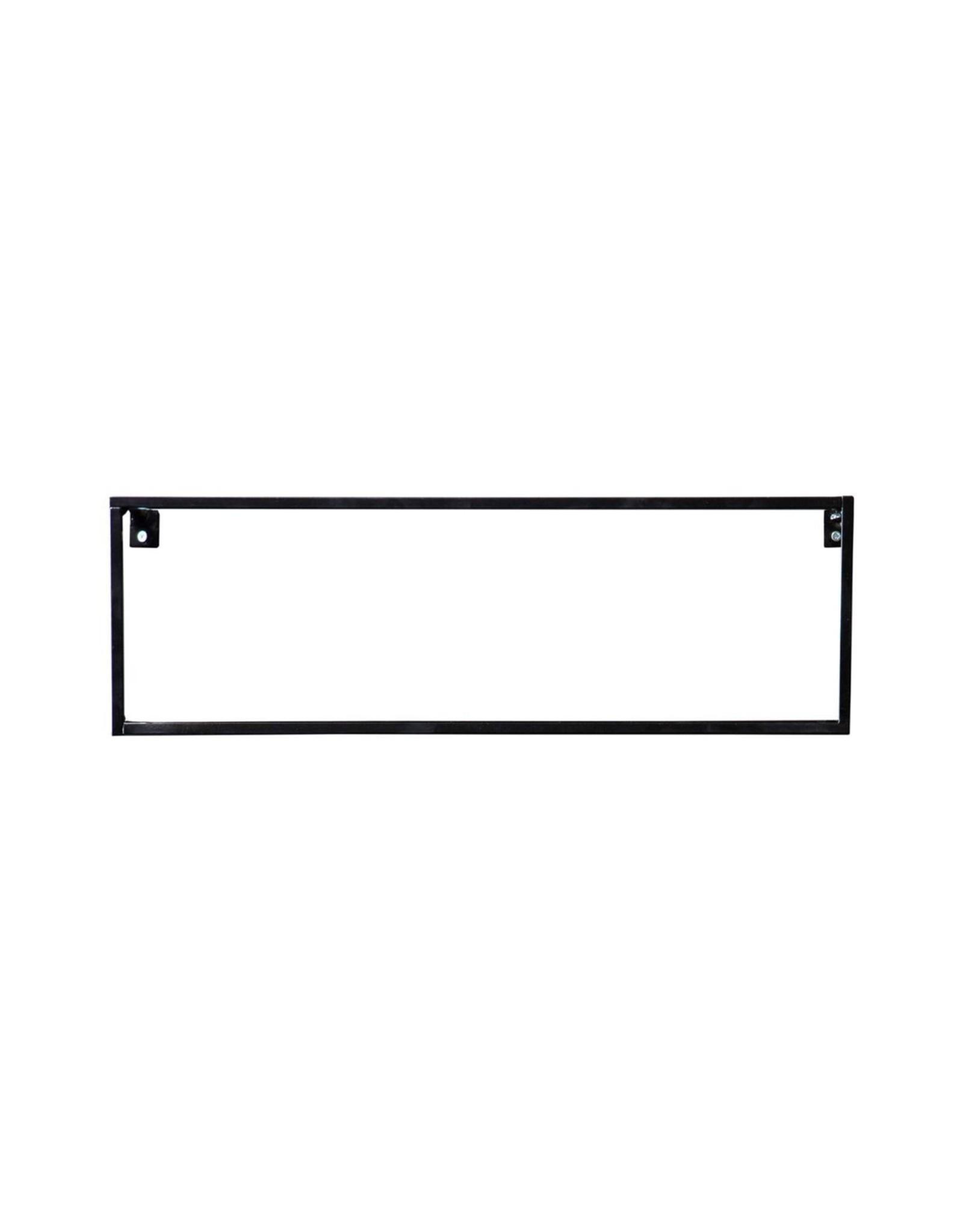 woood Meert Wandrek  50cm - zwart