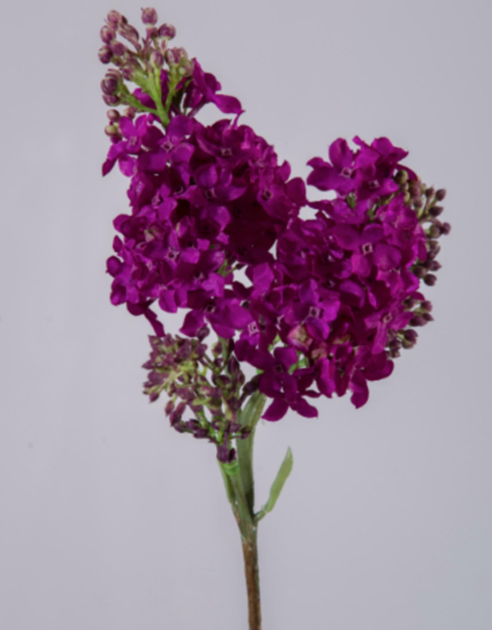 Kunstbloem Lilac Stem