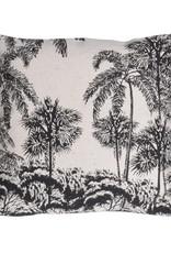 Blooming Kussen Tropical - 45x45