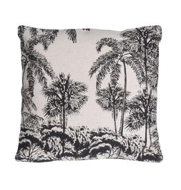 Blooming Kussen Tropical - 45x45