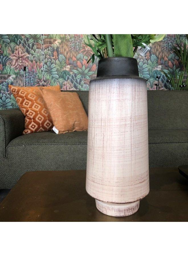 HKliving Ceramic Vase