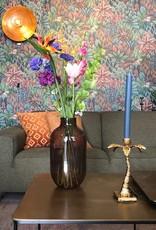 Blooming Vaas Owen - paars