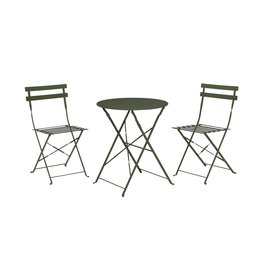 Blooming Laura Bistro Set van 3