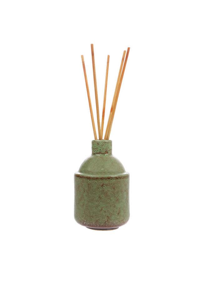 HKliving Scented Sticks: Green blossom