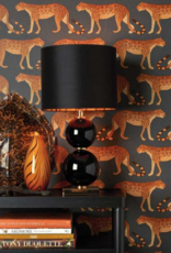 Cole & Son Behang - Leopard Walk