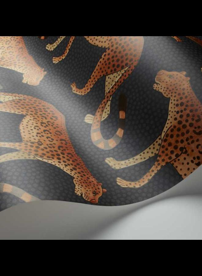 Behang - Leopard Walk