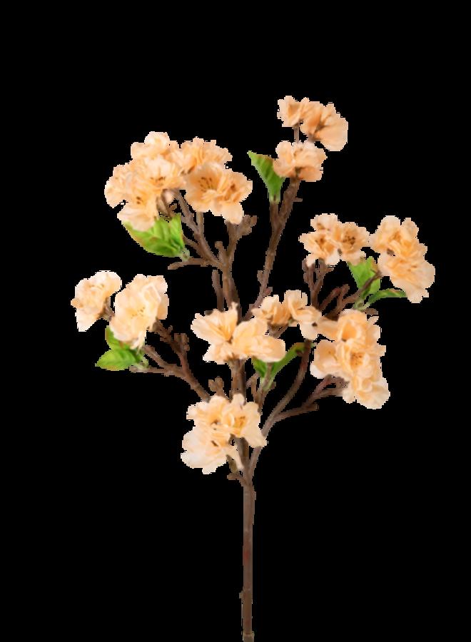 Kunstbloem Cherry Blossom Stem