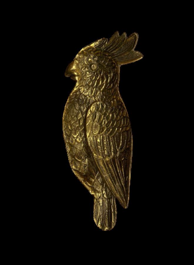 Gouden Papegaai Schaaltje