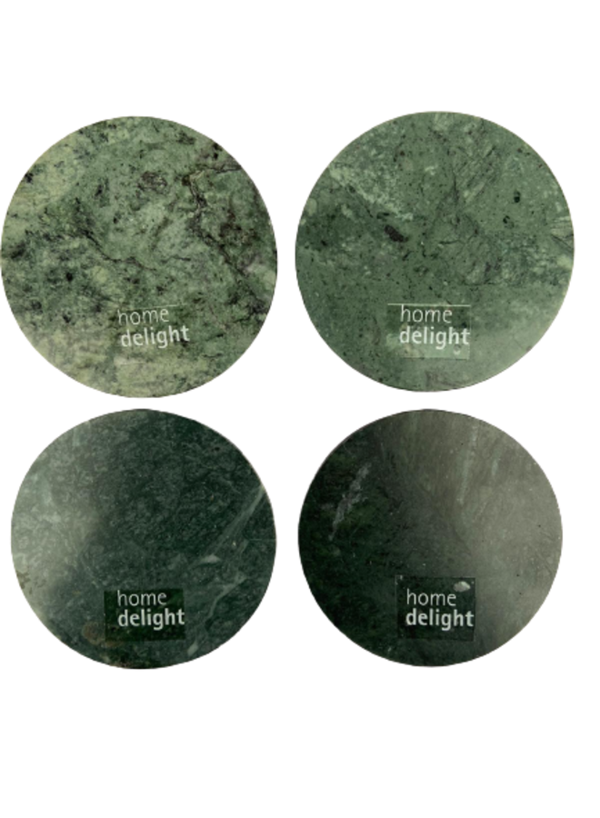 Onderzetters Green