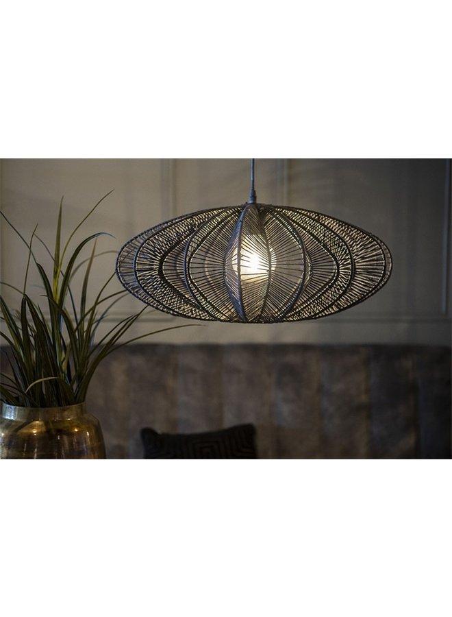 Nimbus Lamp - zwart