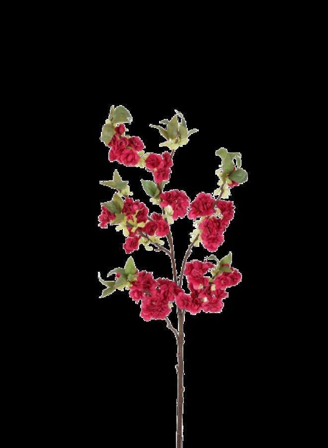 Kunstbloem Kersenbloesem roze