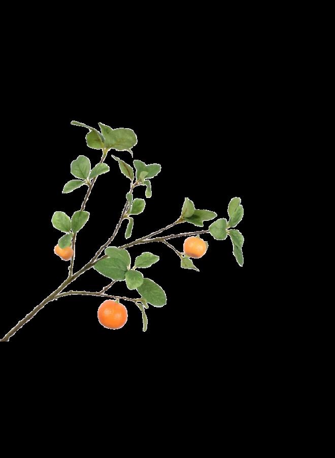 Kunsttak Sinaasappel