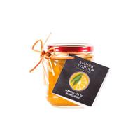 Marmellata extra di mandarino nocellaro naturale
