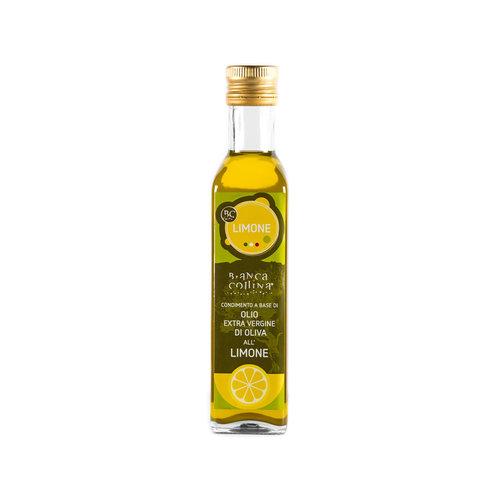 Bianca Collina Condimento a base di olio extra vergine al limone