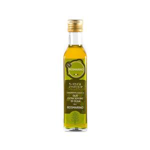 Bianca Collina Condimento a base di olio extra vergine al rosmarino