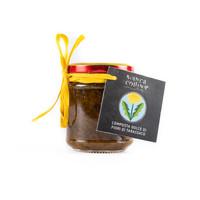 Composta dolce di Tarassaco (fiori macinati)