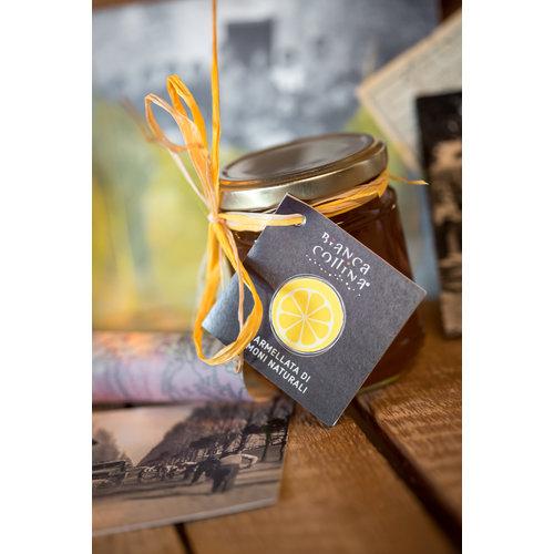 Bianca Collina Marmellata di limone in foglia - 220 g