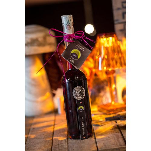 Bianca Collina Liquore di mirtillo di Nervesa - 28% de vol - 500 ml