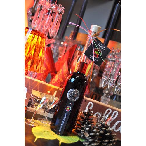 Bianca Collina Liquore frutti di bosco - 28% de vol - 500 ml