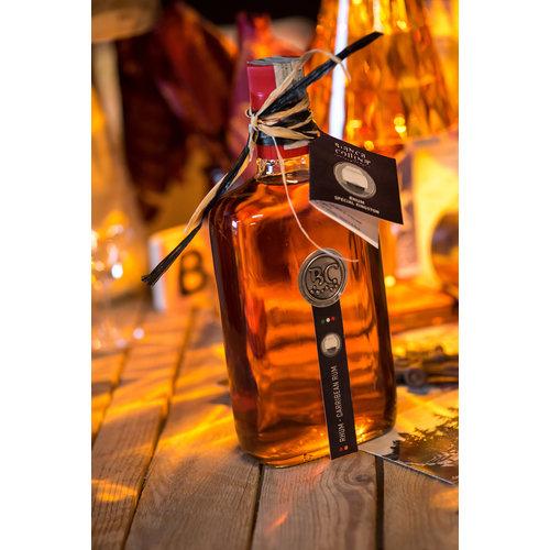 Bianca Collina Rhum distillato di canna - 38% de vol - 700 ml
