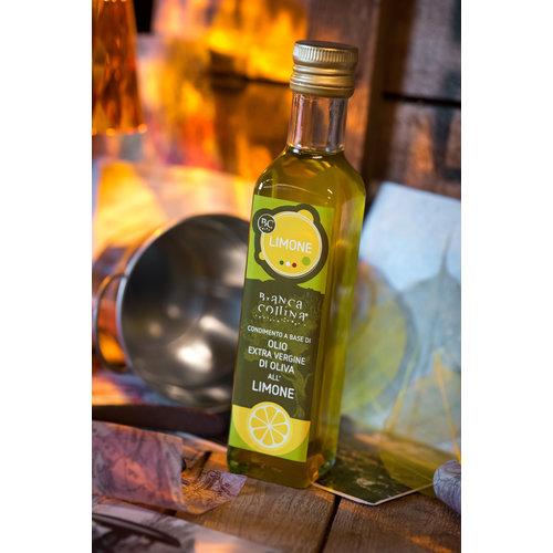 Bianca Collina Condimento a base di olio extra vergine al limone - 250 ml