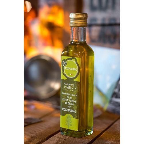 Bianca Collina Condimento a base di olio extra vergine al rosmarino - 250 ml