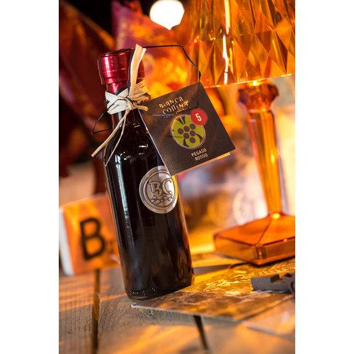 Bianca Collina Pegaso bottiglia rosso - 5 anni - 250 ml