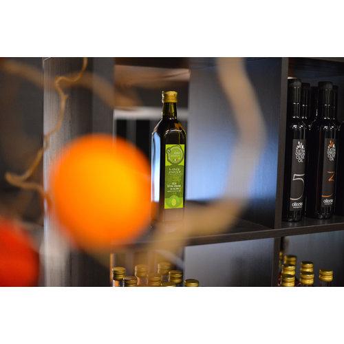 """Bianca Collina """"Òio Nòstro"""" olio extra vergine di oliva - 500 ml"""