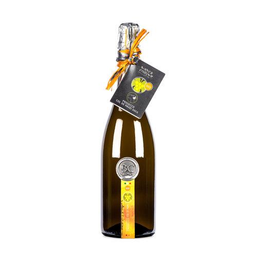 """Bianca Collina """"Col de Pavei"""" Valdobbiadene Prosecco Superiore DOCG. Millesimato Brut - 11,5 % de Vol - 750 ml"""