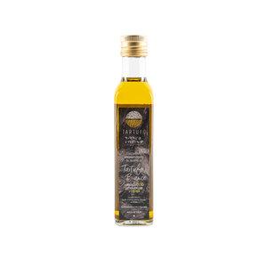 Bianca Collina Condimento aromatizzato al gusto di Tartufo Bianco - 250 ml